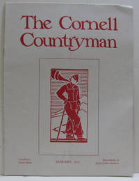 THE CORNELL COUNTRYMAN, VOLUME XXXIV, NUMBER 4, JANUARY 1937