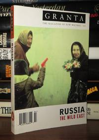 GRANTA 64 Russia the Wild East