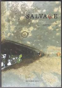 Salvage #5: Contractions (October 2017)