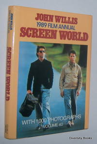 SCREEN WORLD 1989. Volume 40