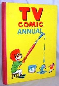 TV Comic Annual