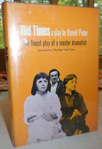 image of Old Times (Review Copy)
