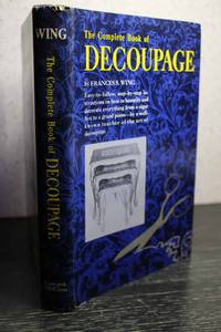 The Complete Book of Decoupage