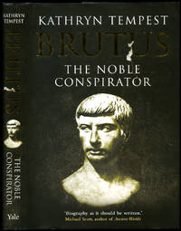 Brutus | The Noble Conspirator