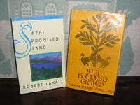 In a Hundred Graves: A Basque Portrait,Sweet Promised Land by  Robert Laxalt - 1st Edition - from Brass DolphinBooks (SKU: 194)