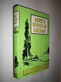 Anne's House Of Dreams by Montgomery L.M - Hardcover - 1948 - from Flashbackbooks (SKU: biblio934 F13129)