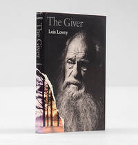 The Giver. by  Lois LOWRY - First Edition - 1993 - from Peter Harrington (SKU: 89693)