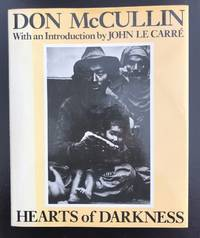 Hearts of Darkness : Signed By The Author