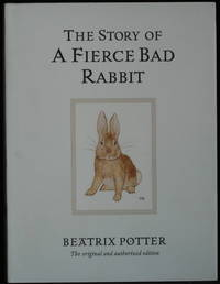 image of The Story Of A Fierce Bad Rabbit