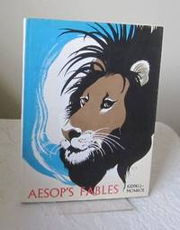 Aesop's Fables by Kiddell-Monroe - First Edition - 1972 - from Dandy Lion Editions (SKU: 029082)