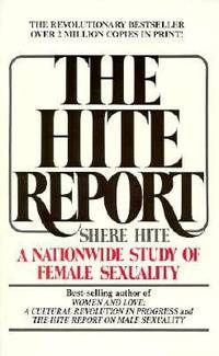 The Hite Report: A Nationwide Survey of Female Sexuality