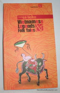 Truyen Co Tich Viet Nam/Vietnamese Legends and Folk Tales