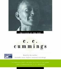 The Voice of the Poet: e. e. cummings