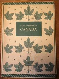 Canada (The British Commonwealth in Pictures)