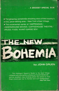 THE NEW BOHEMIA: The Combine Generation.