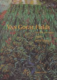Van Gogh: Fields. The Field with Poppies and the Artists' Dispute