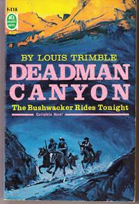 Deadman Canyon / the Lurking Gun
