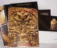 Cornette de Saint Cyr, maison de ventes arts primitifs, arts d'Asie [6 unduplicated catalogues]