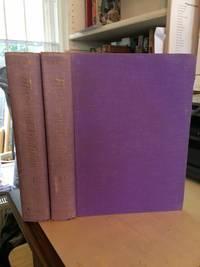 image of Blake and Tradition: Volume I & II