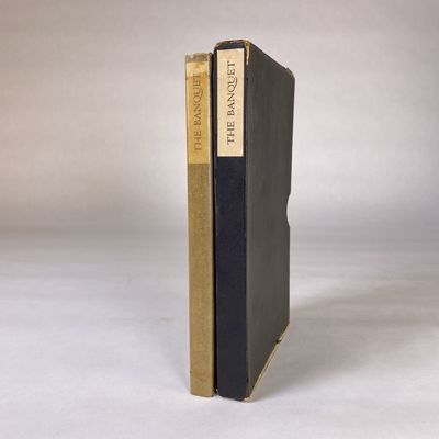 Houghton Mifflin | Printed at The Riverside Press, 1908. Limited Edition. Hard Cover. Near Fine bind...