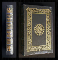 The Graveyard Book (Signed & Sealed Easton Press)