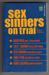 Sex Sinners On Trial