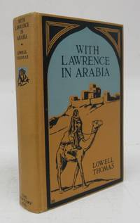 image of With Lawrence in Arabia