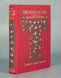 The Reign Of Law, A Tale Of The Kentucky Hemp Fields