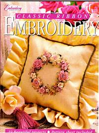 image of CLASSIC RIBBON EMBROIDERY