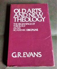Old Arts and New Theology