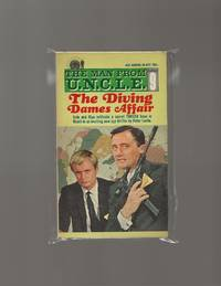 The Man From UNCLE. #9: The Diving Dames Affair U. N.  C. L.