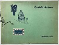 Capitolio Nacional. Habana-Cuba [cover title]