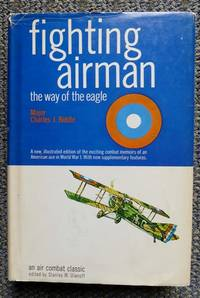 image of FIGHTING AIRMAN: THE WAY OF THE EAGLE