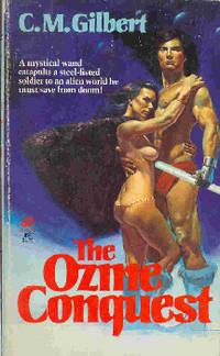 The Ozine Conquest