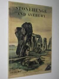Stonehenge and Avebury and Neighbouring Monuments