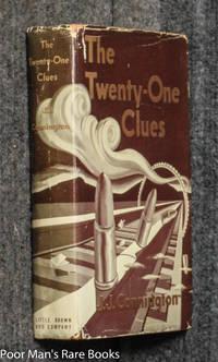 THE TWENTY ONE CLUES
