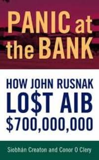 Panic at the Bank