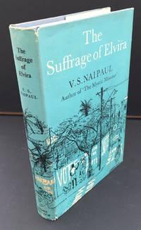 The Suffrage Of Elvira