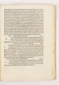 Polyhistor, sive De mirabilibus mundi, sive Collectanea rerum memorabilium. Add: Mirabilia Romae
