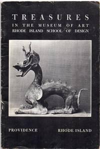 image of Treasures in the Museum of Art Rhode Island School of Design