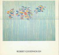 Robert Goodnough. February 21, 1976 to March 10, 1976. [Exhibition brochure].