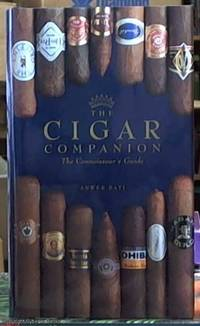 image of The Cigar Companion – the connoisseur's guide