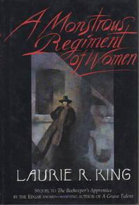 image of A MONSTROUS REGIMENT OF WOMEN.