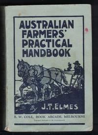 AUSTRALIAN FARMERS' PRACTICAL HANDBOOK.