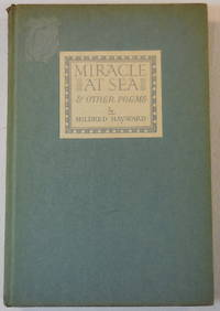 Miracle at Sea & Other Poems