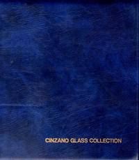Cinzano Glass Collection