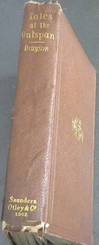 image of Tales at the Outspan, or Adventures in the Wild Regions of Southern Africa
