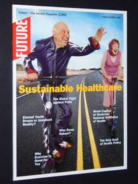 Future, The Aventis Magazine, February 2002: Sebastiao Salgado