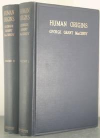 Human Origins: A Manual of Prehistory [Two Volumes]