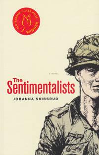 image of The Sentimentalist